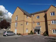 Flat to rent in Penfold court, Marston