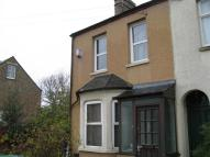 4 bed Terraced home in Percy Street, East Oxford