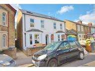 7 bedroom semi detached home in Hurst Street, Oxford...