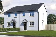 new home for sale in Pinkie Road, Musselburgh...