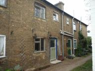 Terraced house for sale in Dennis Green, Gamlingay