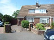 2 bedroom semi detached house in Stoneland Avenue...