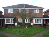 Terraced home to rent in Avocet Close, Biggleswade