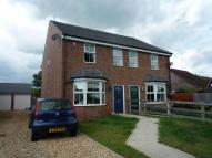 4 bedroom semi detached property in Hitchin Road...