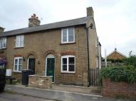 2 bedroom Cottage to rent in High Street, Langford