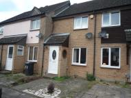 2 bedroom Terraced house in Straw Plait Way, Arlesey
