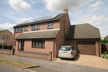 4 bedroom Detached house for sale in Cambridge Road, Langford,