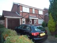 Terraced house in Hawkfields, Luton