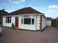 Wigmore Lane Detached Bungalow to rent