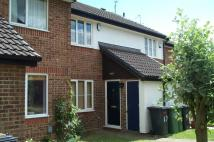 2 bedroom Terraced property in Spayne Close, Luton