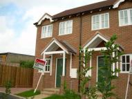 2 bed semi detached home to rent in Oak Tree Row, Luton