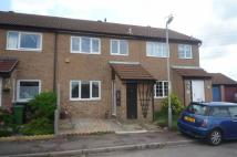 3 bed Terraced property in Conway Close...
