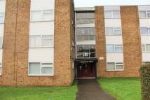 Studio apartment in Dellfield Court, Luton