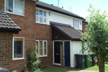 2 bed Terraced house to rent in Barton Hills