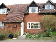 1 bedroom Terraced property in Wadnall Way, Knebworth...