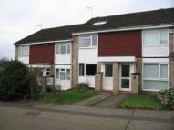 2 bed Terraced home in Orchard Way, Knebworth...
