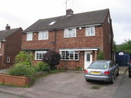 New Close semi detached property to rent