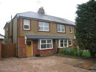 3 bedroom semi detached house to rent in Hertford Road, Stevenage...