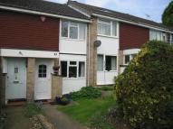 2 bedroom Terraced property to rent in Orchard Way, Knebworth...