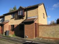 3 bedroom End of Terrace home to rent in Peters Way, Knebworth...