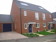 3 bed new property in Spencer Way, Stevenage...