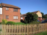 1 bedroom End of Terrace home to rent in Peters Way, Knebworth...