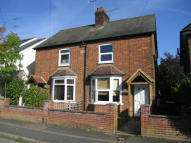 PONDCROFT ROAD semi detached property to rent