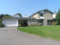 5 bed Detached house in Greenmeadow, Penllyn...