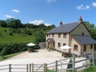 Detached property to rent in Broomwell, Llancarfan...