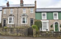 Terraced property to rent in 16 Eastgate Cowbridge...