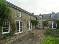 Barn Conversion to rent in The Manor Coach House...