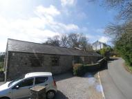 Barn Conversion to rent in The Old Barn, Llandough...