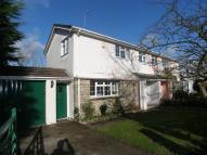 3 bed semi detached home in Waterway Cottage...