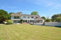 5 bed Detached house in Y Berllan Fach...