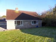 Detached Bungalow to rent in Glan Morfa, Wick Road...