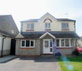 Detached house in 1 Cwrt Syr Dafydd...