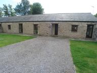 Barn Conversion to rent in The Dairy, Court Farm...