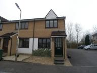 2 bed semi detached house to rent in 158 Ynysddu, Pontyclun...