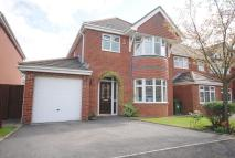 3 bedroom Detached house to rent in 10 Clos Brenin...