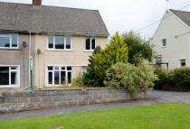 3 bedroom semi detached property in 31 Wick Road, Ewenny...