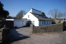 Detached property to rent in Bron Y Graig, Wick Road...