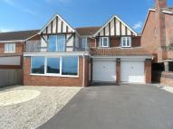 5 bed Detached house to rent in 28 Heol Peartree...