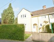 semi detached property in 1 Croft John, Penmark...
