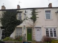 2 bed Terraced home to rent in 3 Aubrey Terrace...