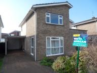 3 bedroom Detached property to rent in 5 Talyfan Close...