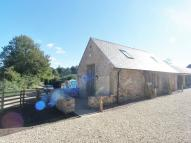 2 bedroom Barn Conversion in 'Y Stabl'...