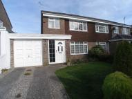 3 bedroom semi detached home to rent in Raglande Court...