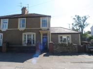 semi detached house in Ty Dafydd, Westgate...