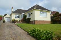 3 bed Detached Bungalow in 9 Lon Yr Eglwys...