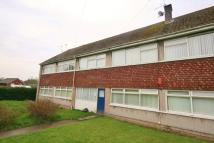 Apartment to rent in Maple Close, Barry